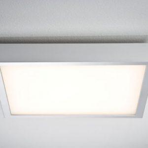 چراغ پنلی روکار , پنل , چراغ سقفی روکار