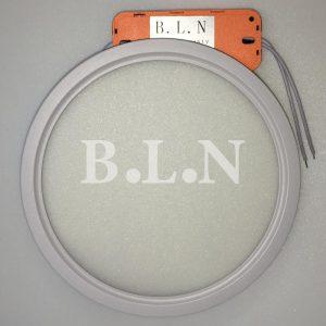 پنل قابل تنظیم گرد توکار 18 وات بی ال ان B.L.N