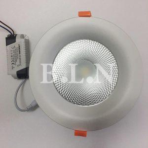 چراغ 20 وات COB توکار B.L.N