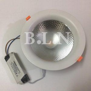 چراغ 30 وات COB توکار B.L.N