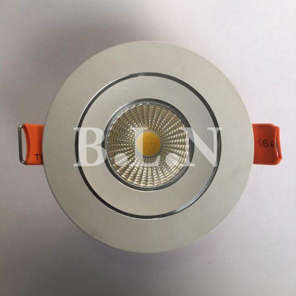چراغ سقفی پنج وات COB مدل PN105